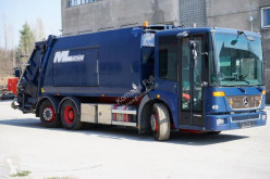 Mercedes Econic 2629 used waste collection truck