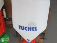 Vybavenie stavebného stroja príslušenstvo na cestné práce Tuchel elektronischer Salzstreuer TS 200 - 530