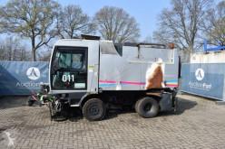Camion balayeuse Schmidt Compact 400