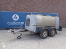 Camion laveuse JMB-L