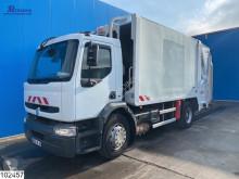 آلة لصيانة الطرق Renault Premium 270 شاحنة قلابة للنفايات المنزلية مستعمل