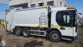 آلة لصيانة الطرق شاحنة قلابة للنفايات المنزلية Renault Gamme R 310