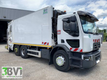 Renault D-Series 320.26 DTI 8 used waste collection truck
