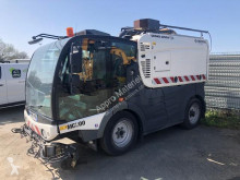 Iveco ZVR5R01 MATHIEU GRAND AZURA used road sweeper