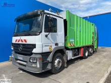 Mercedes waste collection truck Actros 2532