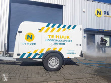 Nettoyeur haute-pression Hudson Hogedruktrailer