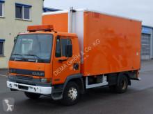 DAF AE45*Euro 2*Hochdruck*Kanalreiniger* camion hydrocureur occasion