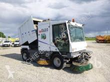 Camion balayeuse Dulevo 5010