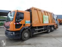 Camion benne à ordures ménagères Renault 24CPB1B-5
