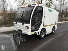 Maquinaria vial camión de limpieza Sicas Millennium
