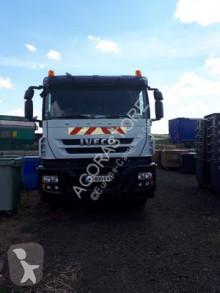 Camion benne à ordures ménagères Iveco 190S31