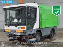 Maquinaria vial camión barredora Ravo 5002 STH