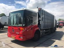 Mercedes Müllfahrzeug Econic 2628