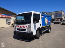 Camion benne à ordures ménagères Renault Maxity
