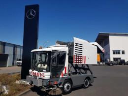 Maquinaria vial Ravo RAVO 540 Kehrmaschine camión barredora usado