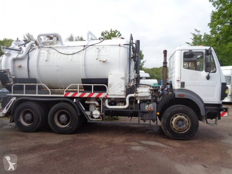 View images Mercedes 2631  road network trucks