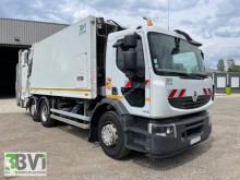 Camion de colectare a deşeurilor menajere Renault Premium 340 DXI