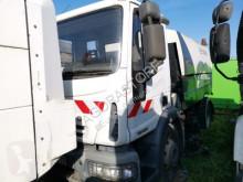 Camion balayeuse Iveco 120E24