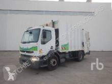 Camion benne à ordures ménagères Renault 260