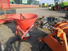 Cosmo 220 Liter Sandstreuer & Salzstreuer gebrauchter Andere Ausrüstung