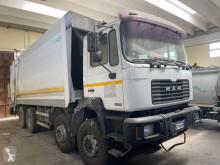 Camion benne à ordures ménagères MAN 41.414