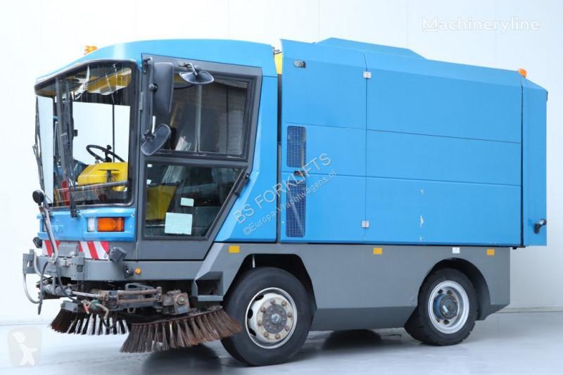 Vedere le foto Veicolo per la pulizia delle strade Ravo 560SIH