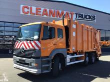 Camión volquete para residuos domésticos Mercedes Atego 2523