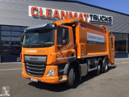 DAF CF 340 camion benne à ordures ménagères neuf