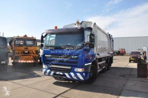 DAF CF75 camion raccolta rifiuti usato