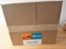 Kubota RTVX 900 Steuerventile Attacchi rapidi nuovo