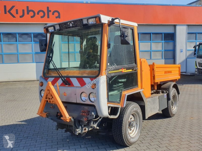 Voir les photos Camion Boki Boki 1151