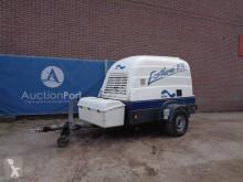 Camion laveuse Ecotherm 800