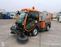 Maquinaria vial camión barredora Nilfisk City Ranger CR3500