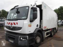 Renault Premium 310 DXI camion benne à ordures ménagères occasion