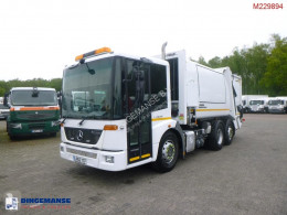 Mercedes Econic 2629 camion benne à ordures ménagères occasion