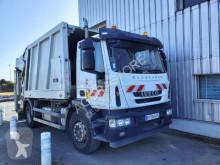 Camion benne à ordures ménagères Iveco 190EL28