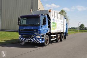 DAF CF75 250 camion de colectare a deşeurilor menajere second-hand