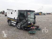 Camion balayeuse Schmidt COMPACT 200-240
