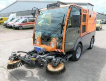 Camion balayeuse andere Dulevo International SKY 2000 KLIMA SFZ K