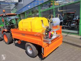 BWS 130 Bewässerung incl Kipper Autre équipement neuf