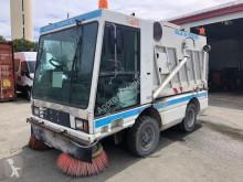 Camion balayeuse CLEANGO CLEANGO S2W1C