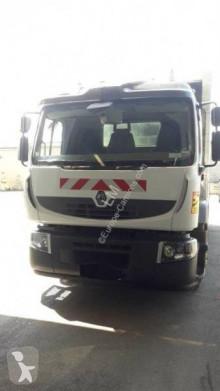 Renault Premium 340.19 camion benne à ordures ménagères occasion