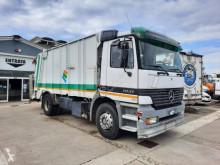 Mercedes Actros 1831 camion benne à ordures ménagères occasion