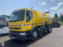 Maquinaria vial camión barredora Renault Premium 320 DCI