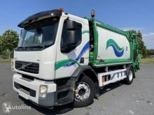 Camion benne à ordures ménagères Volvo FE240 4X2 GEESINK NORBA EURO 5 GARBAGE DISPOSAL MULL