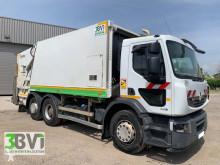 Camion raccolta rifiuti Renault Premium 340.26 DXI