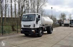 Iveco Eurocargo ML180E28 4×2 camión limpia fosas nuevo