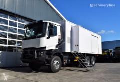 Camión Camion Renault K380 Service truck