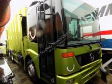 Mercedes Econic 2628 camión volquete para residuos domésticos usado