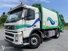 Maquinaria vial Volvo FM330 4X2 JOAB 15.8 M3 EURO 5 GARBAGE DISPOSAL MULL camión volquete para residuos domésticos usado